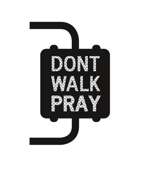 Don't-walk